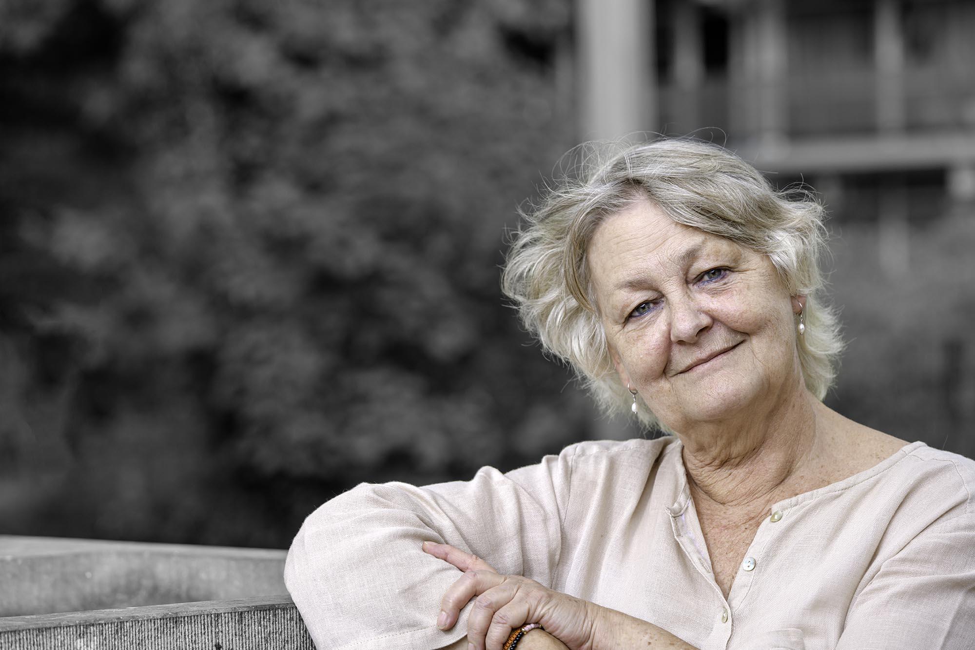 Marjan Bakker-Kooij (Roots)