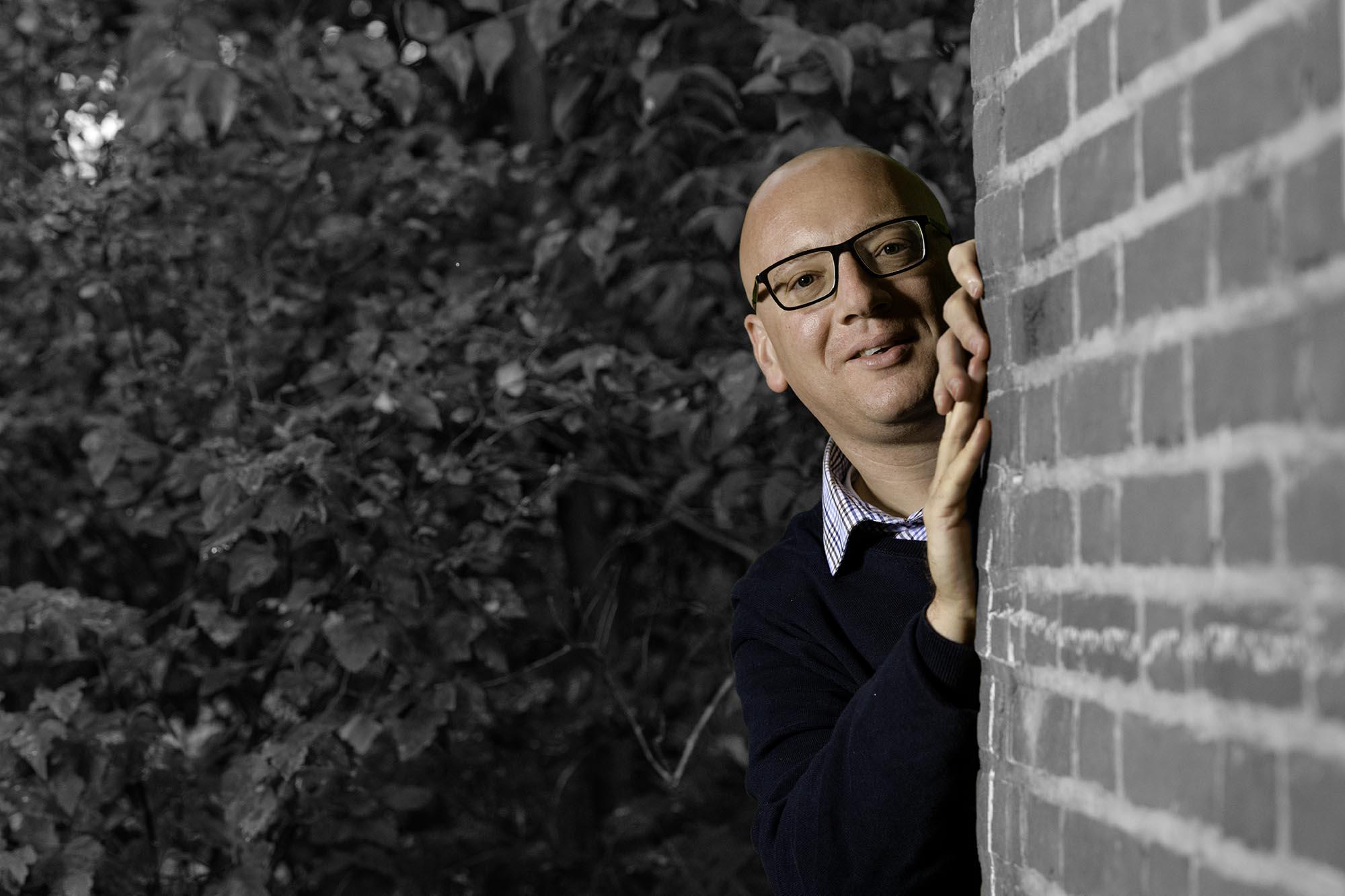 MvDD Oussama Bouaouiouach