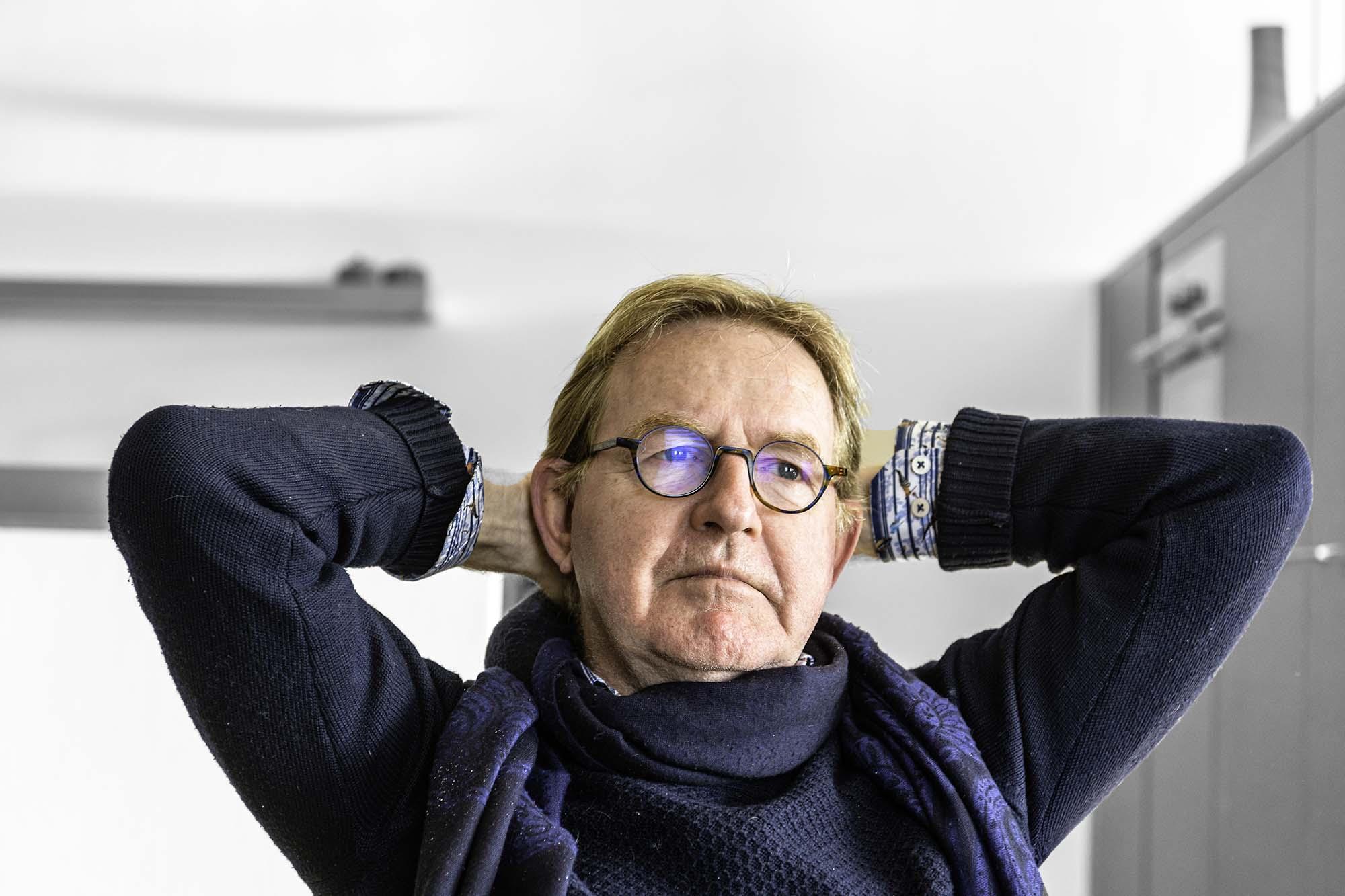 MvDD Frans Bulthuis oud Psychiater Altrecht
